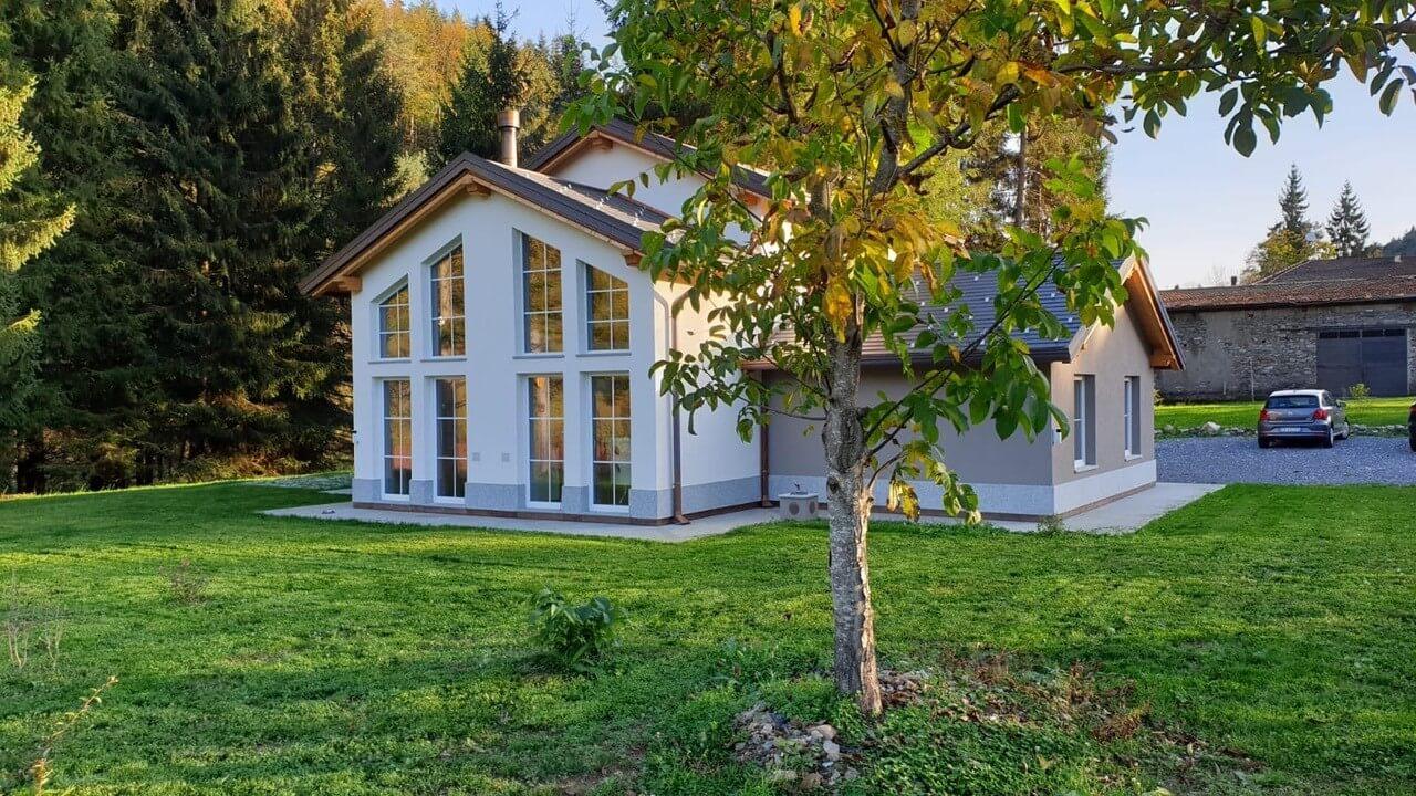 Casa prefabricada 147 – 55 000.-€ + IVA – NorgesHus